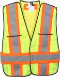 (ASV-2024) Safety Vest