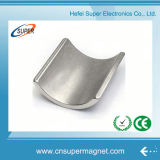 Strong NdFeB Arc Shaped Magnets