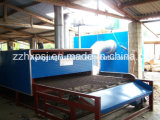 Stainless Steel Mesh Belt Dryer for Food