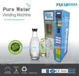 Vending Machine for Normal and Chilled Water Station (A-15)