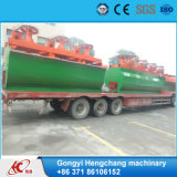 High Capacity and Quality XJk Flotation Separator Price