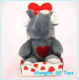 Stuffed Plush Elephant Toy Stuffed Animals
