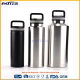 New Product Various Size Customized Tumbler Easy to Carry Lid Travel Pot