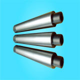 Black Brown Smooth Surface Molybdenum Electrode Rods