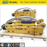 Hydraulic Breaker for 5tons Excavator for Tunnel Working
