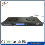 1u Fan Unit Used for Network Cabinets