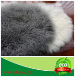 Genuine Tibetan Lamb Fur Skin Plate