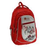 School Sports Backpack Fashion Printing Bag