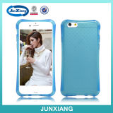 Fashion Shockproof Soft TPU Cell Phone Case for iPhone 6