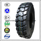 12.00r24 12.00r20 Gcc UAE All Position Tire for Desert Truck