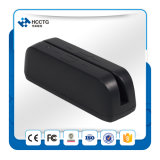 Mini Dual Face Magnetic Card Reader (HCC780)