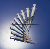 Disposable Medical Equipment with Luer Slip or Luer Lock