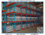 Quality Assurance Through Type Drive in Racking System