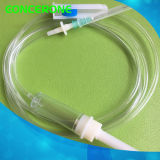 Disposable Infusion Set (infusion pump) Without Needle (IV-1004)