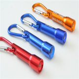 Aluminum Alloy Flashlight