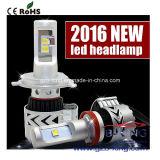 G8 36W 6000lm CREE LED Auto Headlights H4