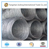 Prime Quality Low Carbon Steel Wire Rod
