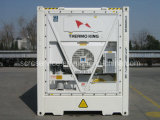 ISO 40 Feet High Cube Reefer Container
