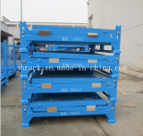 Storage Warehouse Heavy Duty Steel Pallet, Rack