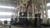 Cast Alloy Steel Large Gear with Maximun 15m Diameter