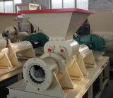 New Desgin Coal Bar Forming Machine/Briquette Rod Extrusion Machine