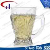 85ml Small Size Design Glass Wine Cup (CHM8137)