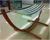 Luxury Elegant High Standard Wooden Hammock