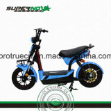 Low Price Lead-Acid Electric Motorcycle