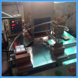 Semi-Automatic Copper Workpiece Induction Brazing Machine (JL-40KW)
