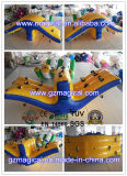 Inflatable Water Revolution Inflatable Aqua Park Water Game