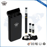 Best Wickless Plastic Dual Coil Bottles Ecigs Pen Atomizer