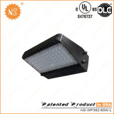 Waterproof IP65 Meanwell Driver 80W LED Wall Pack
