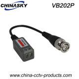 1 Channel CCTV Passive Cat5/UTP Balun Products (VB202PL)
