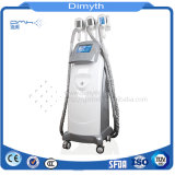 New Products Low Temperature Three Handles Velashape Machine