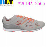 Blt Women′s Sporty and Lightweight Athletic Walking Style Sport Shoes