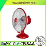 2017 New Design Good Quality Table Fan with Ce/SAA