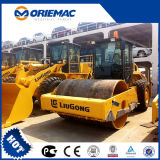 Liugong Price Road Roller Compactor Clg614