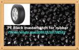 Black Masterbatch Rubber Plastic Carbon Plastic Raw Material