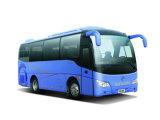 2017 New Design Diesel Passenger Bus Slk6802