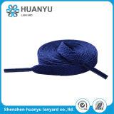 Promotion Flat Printing Fabric Printed Custom Shoelace