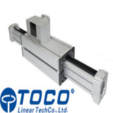 Easy Operation 100 to 1500mm Travel Stroke Linear Motion Module