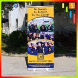 Display Roll up Banner Design Pull up Banner Scrolling Roll up Banner