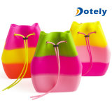 Silicone Large Backpack Bucket Bag Gift for Girls