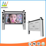 82 Inch Floor Stand Big Size Outdoor LCD Display with HDMI USB SD Card (MW-821OW)