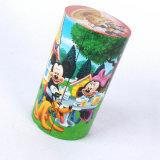 Promotional Branding Logo Custom Cylindrical Magic Cube