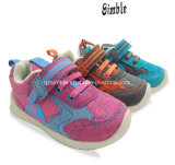 Little Children Breathable Sport Running Shoes with Soft Upper