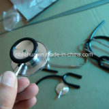 Aluminum Alloy Dual Head Stethoscope Factory Price