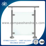 SGS Stainless Steel Glass Balustrade and Fittings