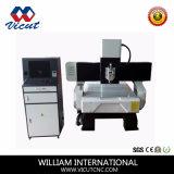 Metal Wood Acrylic CNC Cutting Machine (VCT-1325W)