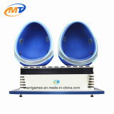 Two Seats Hot Sale 9d Vr Cinema Motion Chair